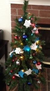 Christmas 2013 Tree